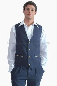 Chalecos para uniformes